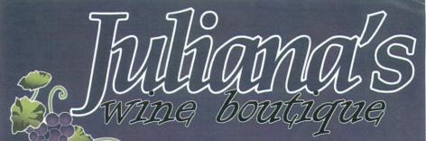 Juliana's Wine Boutique